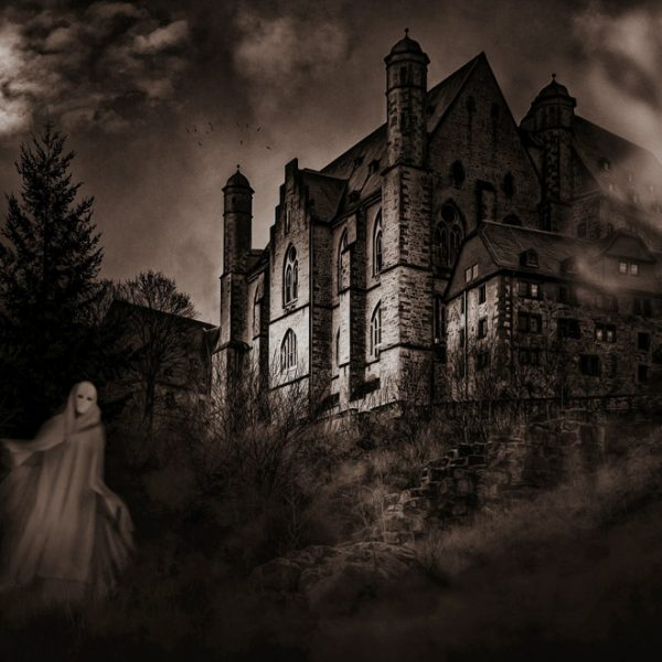 The Best Haunted Houses in Louisville, Kentucky and Indiana